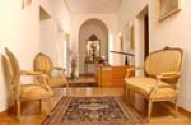 Il Gattopardo Relais Hotel Rome